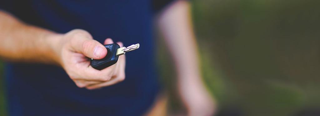 Car Key Edmonton