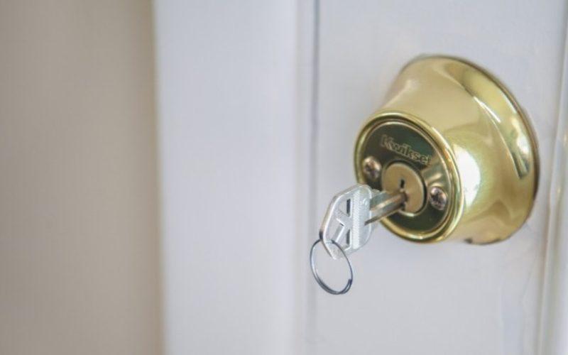 Rekeying Lock vs. Replacing Lock