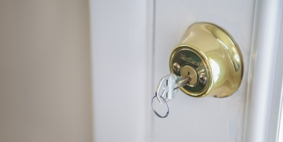 Rekey or replace lock