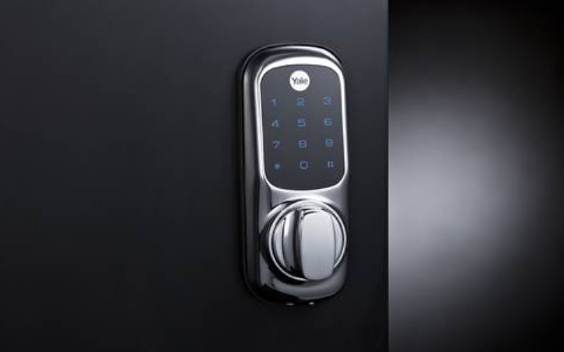 Let's talk about Access Control for Small Businesses