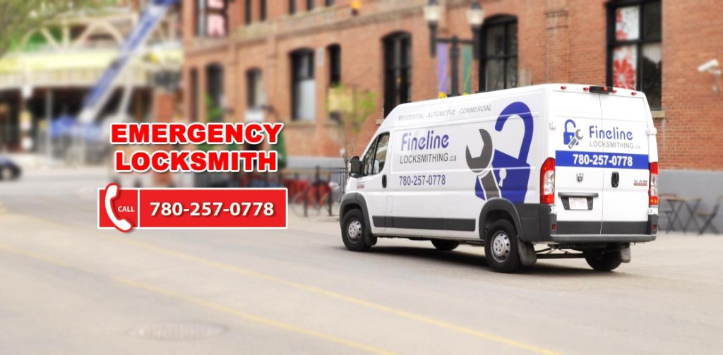 Emergency Locksmith Services | Fineline Locksmithing