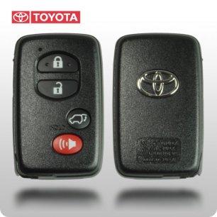 Toyota prox
