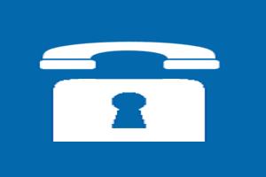 Contact Fineline Locksmithing Icon